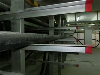 电缆支架施工